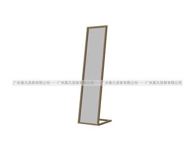 伶俐镜子架—木条